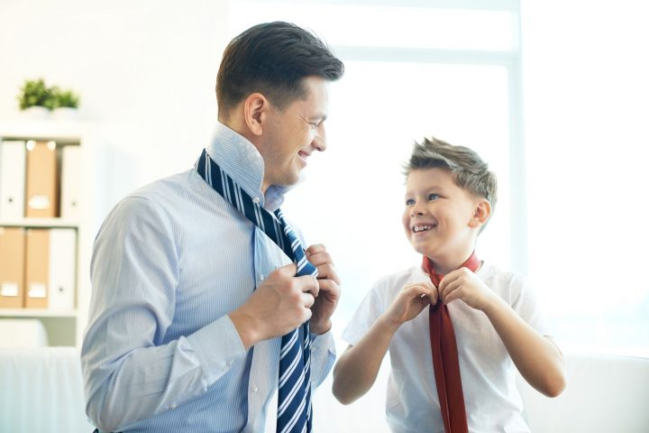 Folly of the Week – How the necktie industry saved Fathers Day