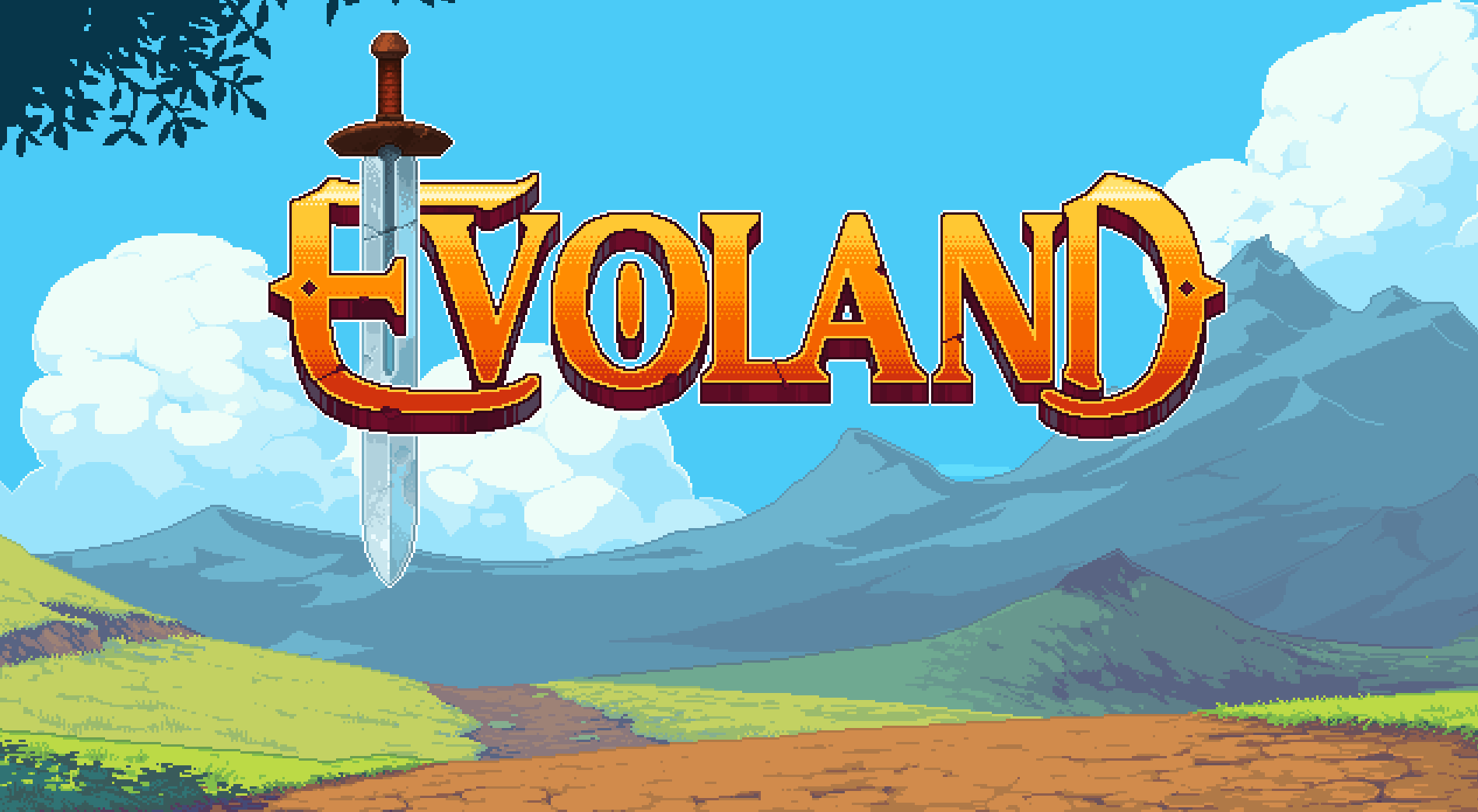 Folly of the Week – Evoland