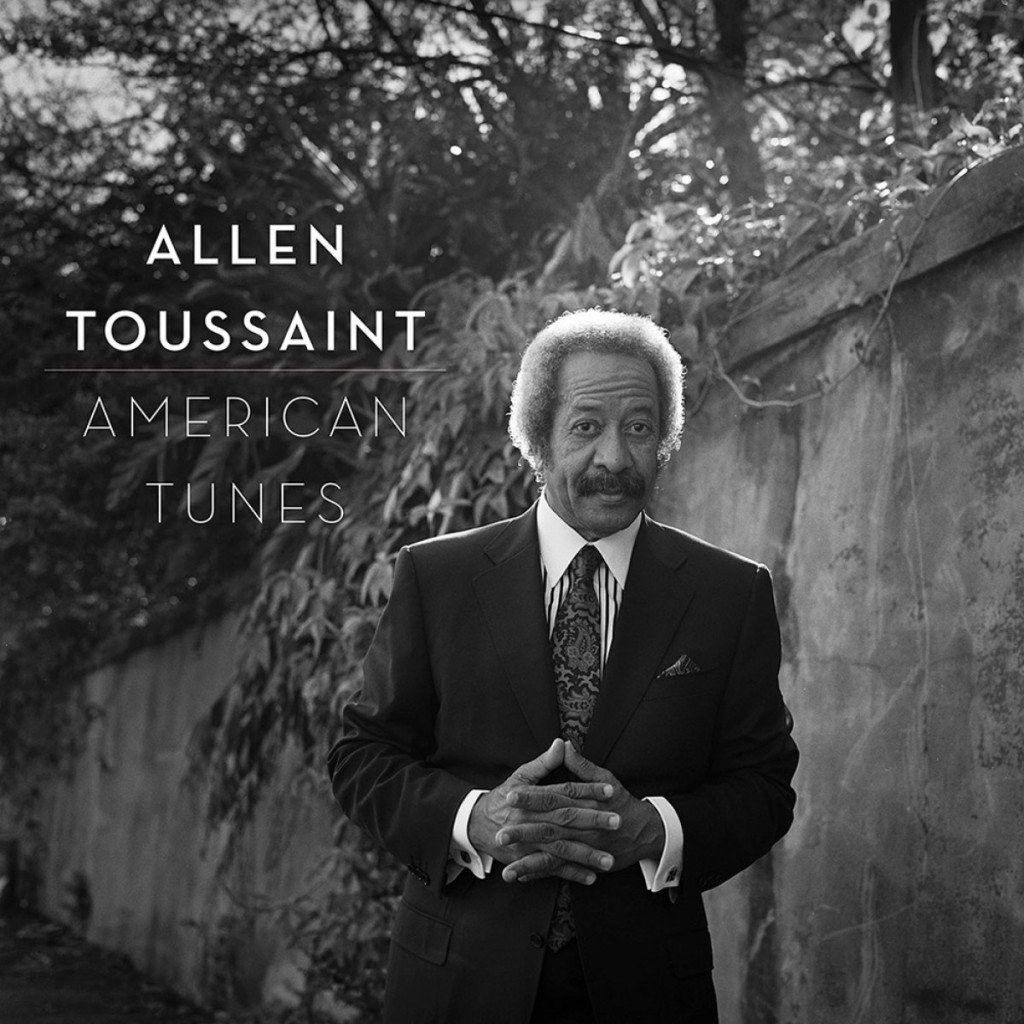 Folly of the Week – Allen Toussaint, 'American Tunes'